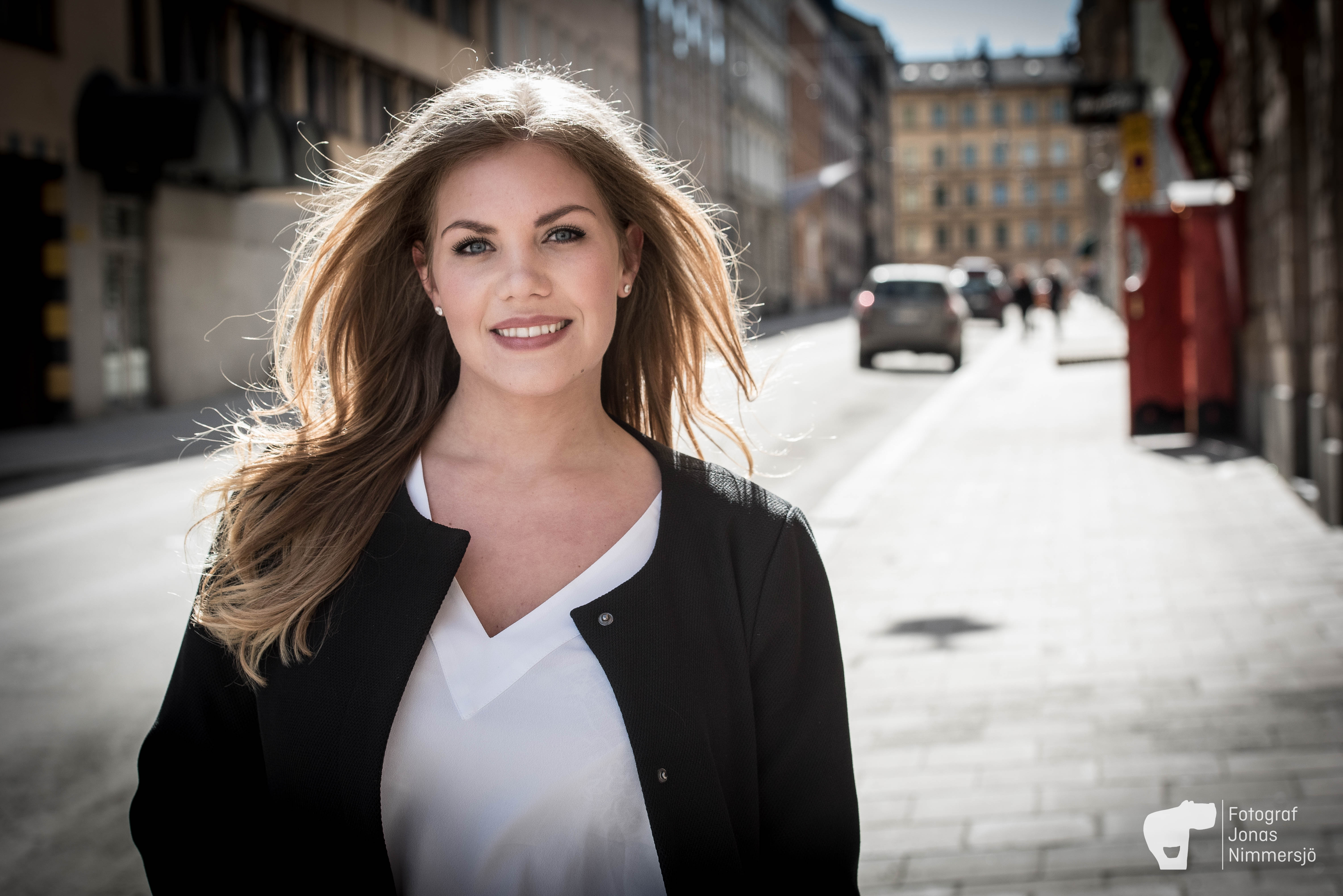 Sarah Havneraas, tv2020,