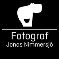 Fotograf Jonas Nimmersjö AB